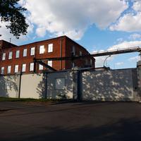 Фабрика Новая Заря