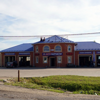 Магазин Автозапчасти и Автосервис на Куйбышева