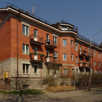 Улица Васенко, 5