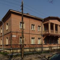 Улица Васенко, 13