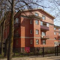Улица Васенко, 14