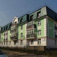 Улица Васенко, 15
