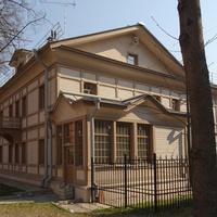 Улица Васенко, 16