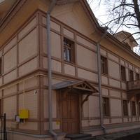 Улица Васенко, дом 16