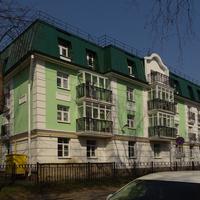 Улица Васенко, дом 15