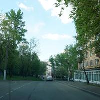 Каширский проезд