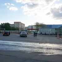 Станция Коломенская Павелеской (Московско-Донбаской) жд