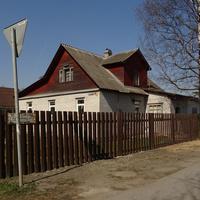 Улица 2-я Советская, 1
