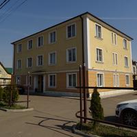 Улица 2-я Советская, 2