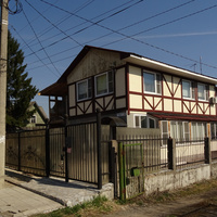 Улица 2-я Советская, 12