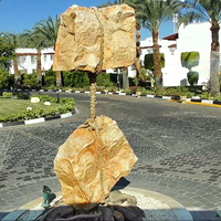 Шарм-эль-Шейх  Композиция из камней