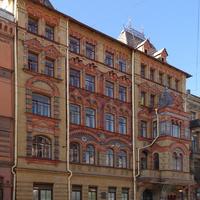Улица Колокольная, 11