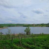 Слияние рек Рова и Рутки