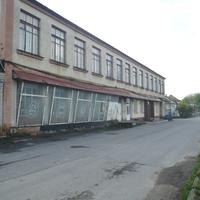 Магазин в Мартыновке