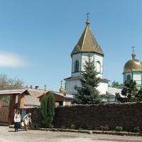 Храм Успения Пресвятыя Богородицы Русской Православной старообрядческой Церкви.