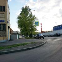 2-й Варшавский проезд