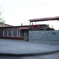 1-й Котляковский переулок, 12