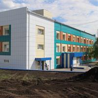 Центральная районная больница.