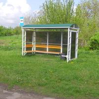 Автобусна зупинка 2.