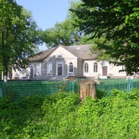 Сільський будинок культури.