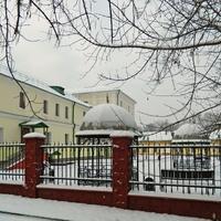 Полоцк. Университет