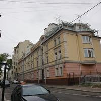 Пушкарёв переулок 16
