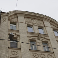 Пушкарев переулок 16