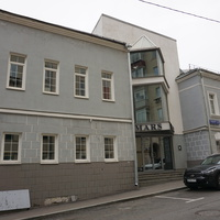 Центр современного искусства «М'Арс»