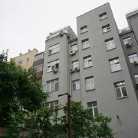 Большой Сергиевский переулок, 5