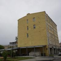 Гостиница Seven Hills на Трубной