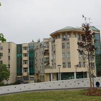Офисно-жилой комплекс Palazzo 1996 года постройки
