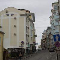 Бывший Соболев переулок