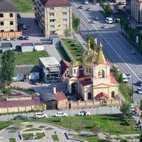 Храм Михаила Архангела.