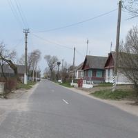 Деревня Новое Село