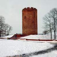 Каменец. Белая Вежа
