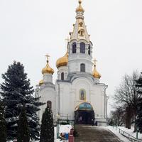 Каменец. Церковь Симеона Столпника