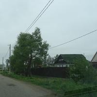 Улица Новая