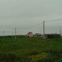 Улица Деревенская
