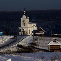Нижнее Село