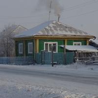 по улице Ленина