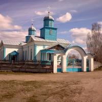 Березна церква