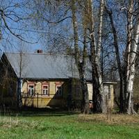 Дом в центре села