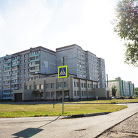 Улица Пушкина 172