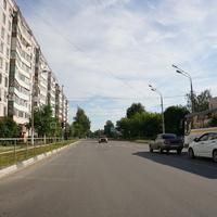 Улица Пушкина, ТК Хороший