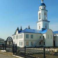 Малоярославец. Собор Казанской иконы Божией матери