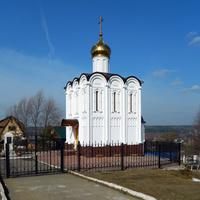 Малоярославец. Церковь Михаила Архангела