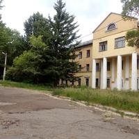 Санаторий Уссури