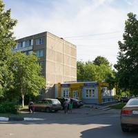 Медицинский центр на улице Мира