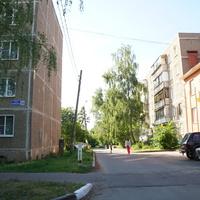 Улица Жуковского 39