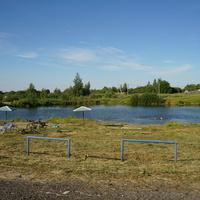 Репинский пруд